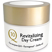 Q10 Revitalizing Day Cream - 50ml