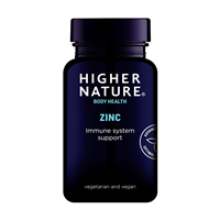 Zinc - with Copper - 90 Tablets