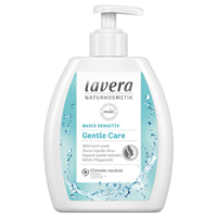 lavera Organic Basis Sensitive Liquid Soap - 300ml