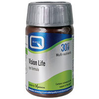 Vision Life - Eye Health Support - 30 Tablets