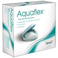 Aquaflex Pelvic Floor Exercise System