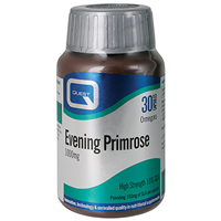 Evening Primrose Oil Omega 6 - 30 x 1000mg Capsules