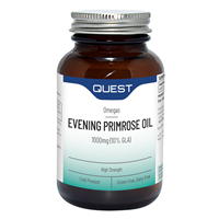 Evening Primrose Oil Omega 6 - 90 x 1000mg Capsules