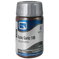 Kyolic Garlic - Aged Garlic Extract - 120 x 100mg Tablets