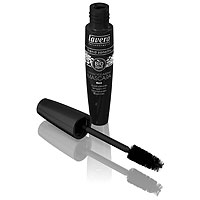 lavera Intense Volumising Black Mascara - 13ml