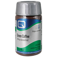 Green Coffee Extract 200mg - Diet Support - 90 Tablets