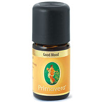 PRIMAVERA Organic Oil Blends - Good Mood - 5ml