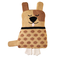 Aroma Home Knitted Snuggle Hottie - Animals - Dog