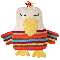 Aroma Home Knitted Snuggle Hottie - Animals - Duck