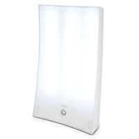 Lumie Brazil - SAD Light Box - Concave Light Diffuser
