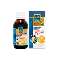 MGO 250+ Manuka Honey Kids Syrup - 100ml