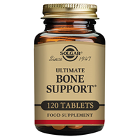 Solgar Ultimate Bone Support - 120 Tablets