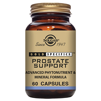 Solgar Gold Specifics Prostate Support - 60 Vegicaps