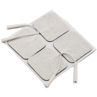 TensCare Replacement Electrodes - 50 x 50mm