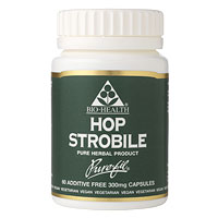 Hop Strobile - 60 x 300mg