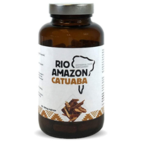 RIO AMAZON Catuaba - 120 x 500mg Vegicaps