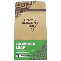 RIO AMAZON Graviola Leaf - 40 Teabags