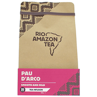 RIO AMAZON Pau D`Arco - 90 x 2000mg Teabags