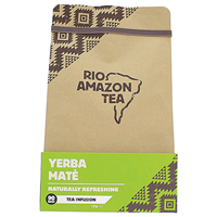 RIO AMAZON Yerba Mate - Body Weight - 90 x 1500mg Teabags