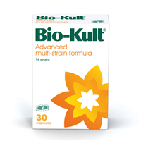 Bio-Kult Advanced Multi-Strain Formula - 30 Capsules