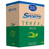 Performax Sports - Relax - Drink - 14 sachets
