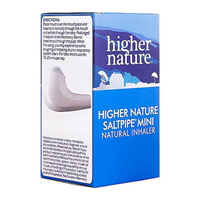 SaltPipe Mini - Natural Inhaler
