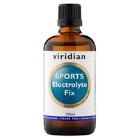 Viridian Sports Electrolyte Fix - 100ml Liquid