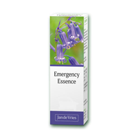 Jan de Vries Emergency Essence - 15ml