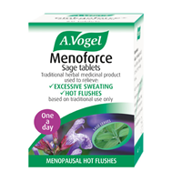 A Vogel Menoforce - Sage Herb - 30 Tablets