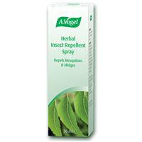 A Vogel Herbal Insect Repellent Spray - 50ml