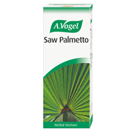 A Vogel Saw Palmetto Tincture - 50ml