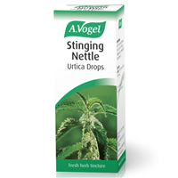 A Vogel Stinging Nettle - Urtica Drops - 50ml