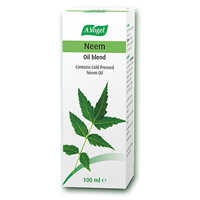 A Vogel Neem Oil - 100ml