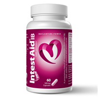 IntestAid IB - Natural Cell Division - 60 Capsules