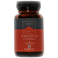 TERRANOVA Smooth Synergy - 50 Vegicaps