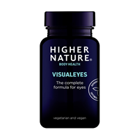 VisualEyes - Lutein and Zeaxanthin - 30 Capsules