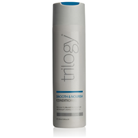 Trilogy Smooth & Nourish Conditioner - Dry Hair - 250ml