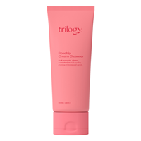 Trilogy Cream Cleanser - With Rosehip Oil - 100ml