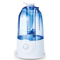 PureAire Ultrasonic Humidifier