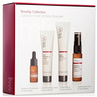 Trilogy Rosehip Face Care Collection