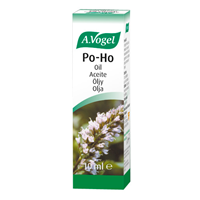 A Vogel Po-Ho Essential Oil - Cold and Flu - 10ml