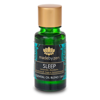madebyzen Essential Oil Blend - Sleep - Lavender - 15ml