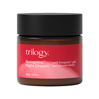 Trilogy Rosapene Night Cream - 60ml
