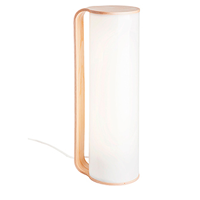 INNOSOL Tubo Bright Light with Dimmer - Beech -SAD Lamp
