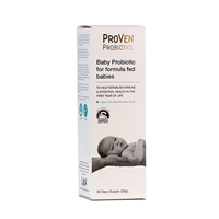 ProVen Probiotics - For Formula Fed Babies - 33g
