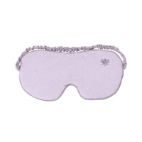 Aroma Home Soothing You Eye Mask - Lavender - Lilac