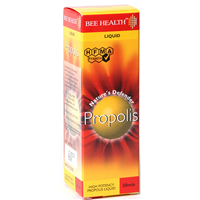 Bee Health Propolis Liquid - High Potency - 30ml