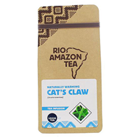 RIO AMAZON Cats Claw Loose Tea - 180g Powder