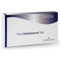 LORISIAN Food Intolerance Test 50 - Test Kit