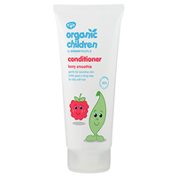 Green People Organic Children Berry Smoothie Conditioner - 200ml